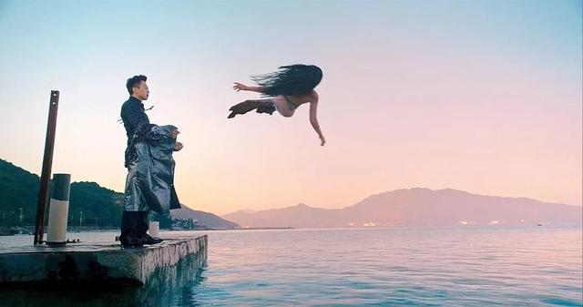你看懂了周星驰电影《美人鱼》所表达的深层寓意吗?