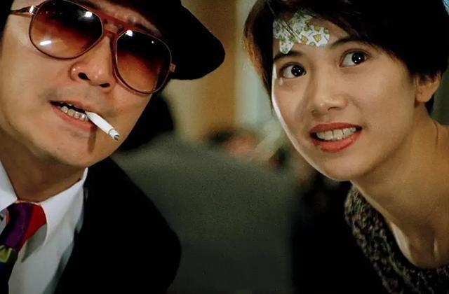 第39届香港电影金像奖周星驰《新喜剧之王》3项提名,周星驰香港电影金像奖提名全纪录