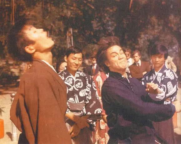 68岁的元华谈周星驰:演完《功夫》后,接戏接到手软,火了15年